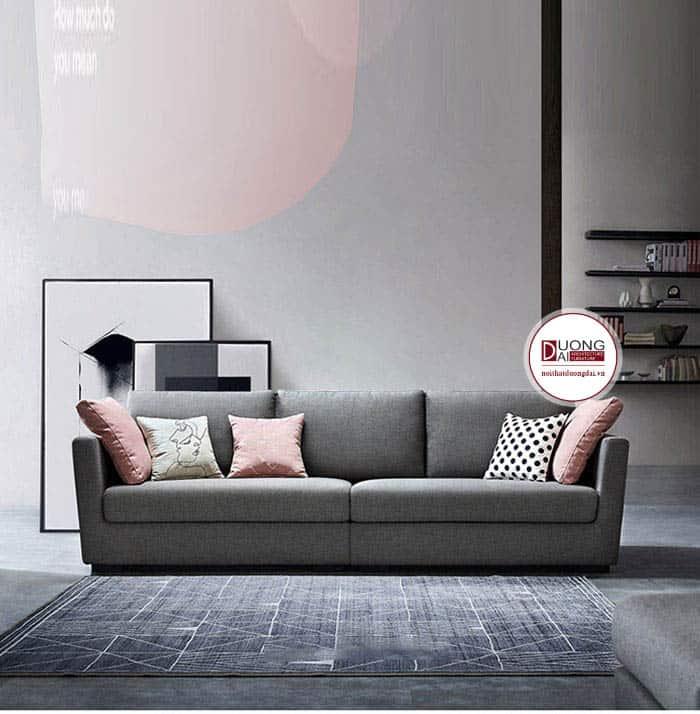 Mẫu Sofa Nỉ Đẹp Hiện Đại Miễn Phí Vận Chuyển Tại Hà Nội