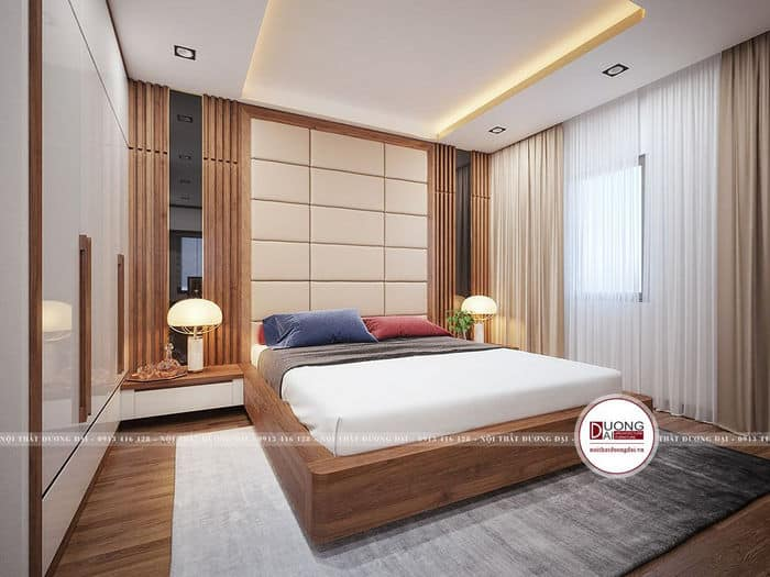 Kê Giường Ngủ Theo Phong Thuỷ Đúng Cách Để Tốt Cho Sức Khỏe