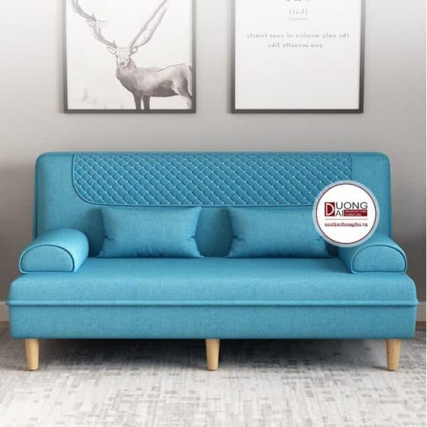 Sofa Giường Nỉ Fortney 1m8- ATFSGI0003