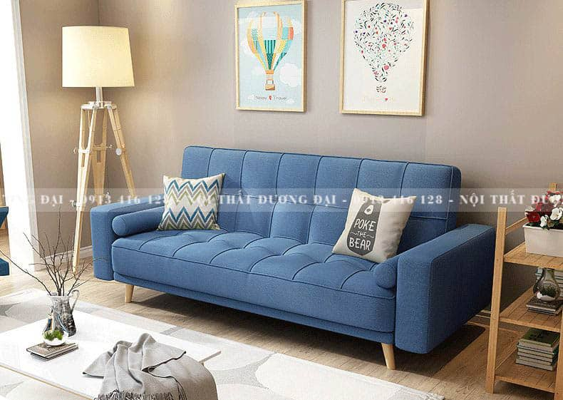 Sofa Giường Giá Rẻ Hà Nội- ATFG403