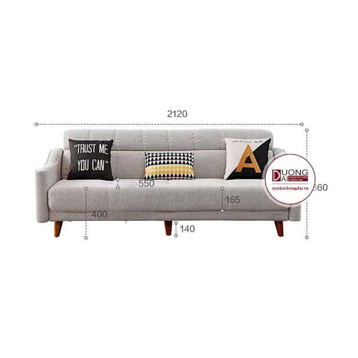Sofa Giường Rẻ Wilder, Màu Sắc Đa Dạng, Chất Lượng Đảm Bảo