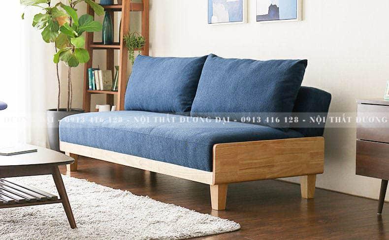 Sofa kiêm giường