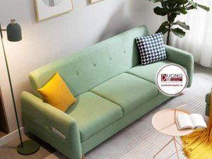 Sofa Kiêm Giường Ngủ Catalina | Thiết Kế Sang Trọng Và Độc Đáo