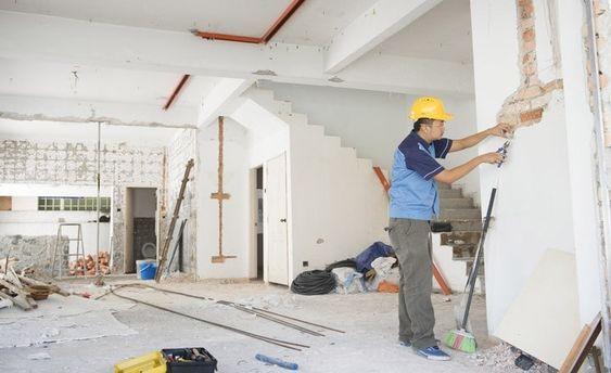 Thi công nội thất giá rẻ cho chung cư, nhà phố
