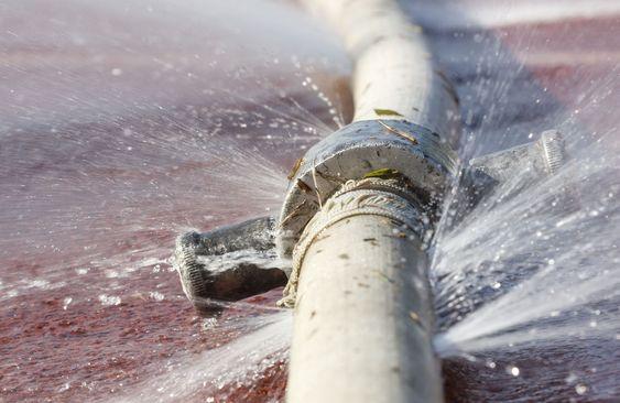 cung cấp đường ống nước chất lượng