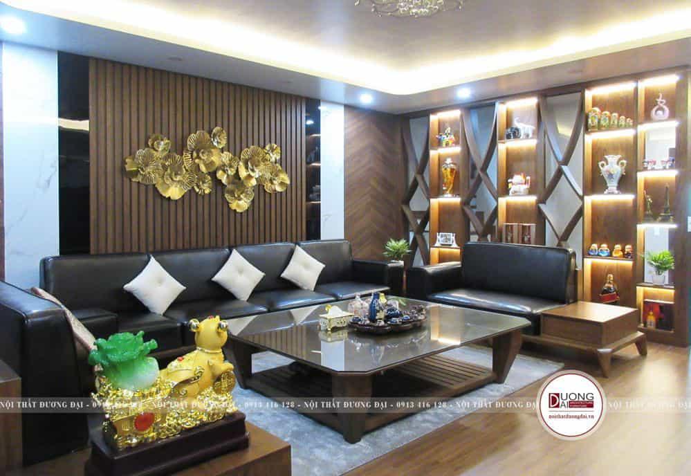 Thi Công Nội Thất Biệt Thự Vinhome Sơn La | CĐT: Anh Hoàn