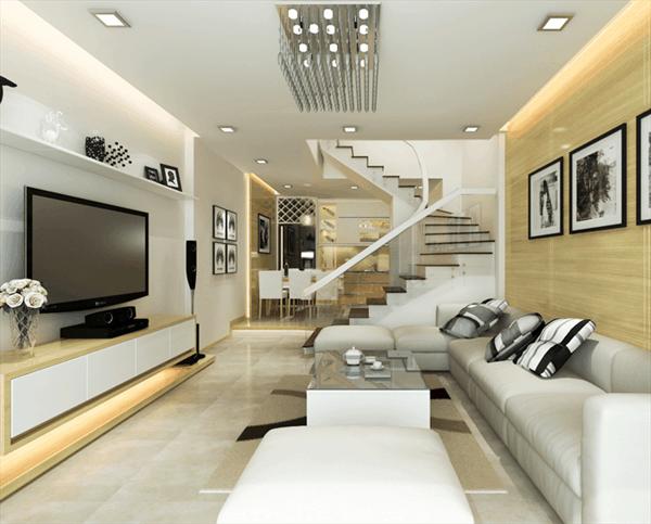 thiết kế nhà 72m2