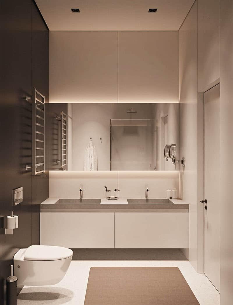 thiết kế nhà đẹp 4x7m