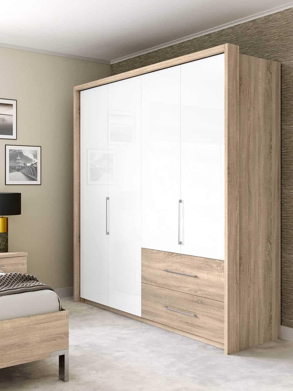 Nội thất gỗ tự nhiên là sự lựa chọn tuyệt vời cho mọi gia đình