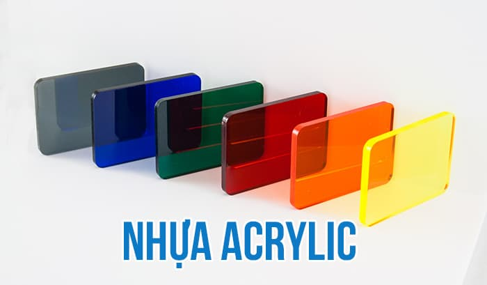 Acrylic An Cường Là Gì? Báo Giá Gỗ Acrylic An Cường Mới Nhất
