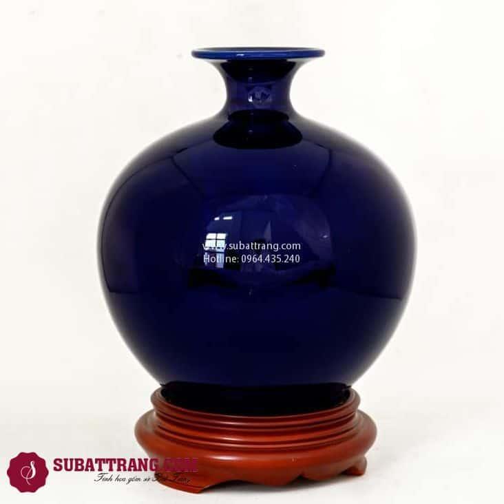 Bình Hút Lộc Trơn 22cm - SBT120086