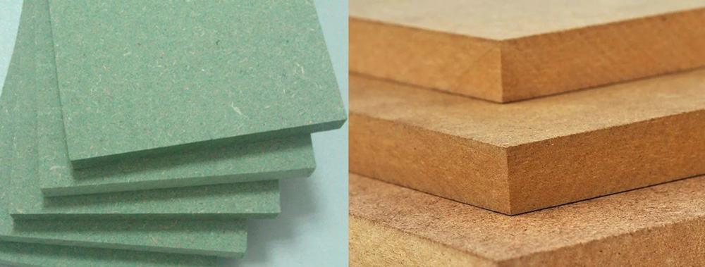 Loại gỗ này có kích thước tiêu chuẩn với độ dày khác nhau