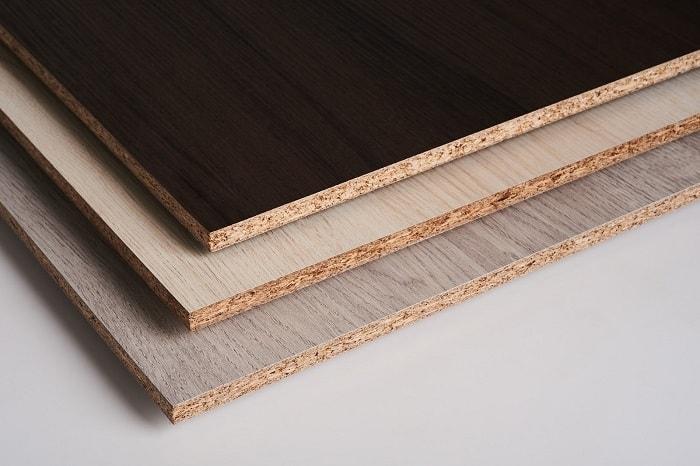 Chất phủ bảo vệ cốt gỗ và tăng tính thẩm mỹ cho gỗ công nghiệp