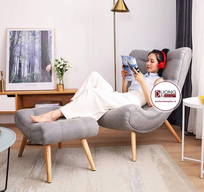 Mẫu sofa lý tưởng để nghỉ ngơi
