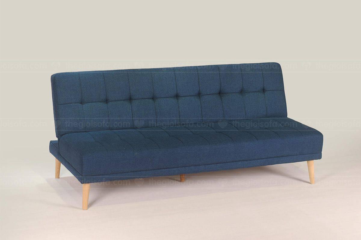 Sofaland Vera (Blue) - Màu xanh dương