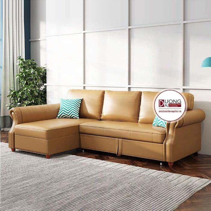 Sofa giường cao cấp - ATFGD612