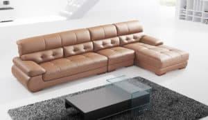 Da Simili là gì và ứng dụng của da Simili vào sofa nội thất