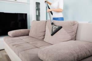 Làm sạch sofa da tại nhà   6+ mẹo được các chuyên gia khuyên dùng