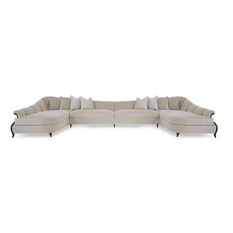 Sofa hình chữ U - ATFCG103
