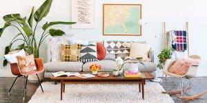 Cách làm mới sofa da | Bật mí các mẹo cực đơn giản bạn nên thử