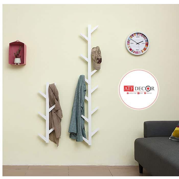Cây treo đồ bằng gỗ - ATFDC213