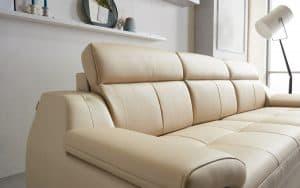 Chất liệu da PU có tốt không - Ứng dụng của da PU trong sofa nội thất