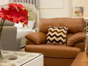 Da thật là gì - Sự ưu việt của da thật trong sofa nội thất