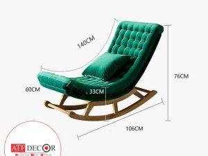 Ghế bập bênh - ATFDC242