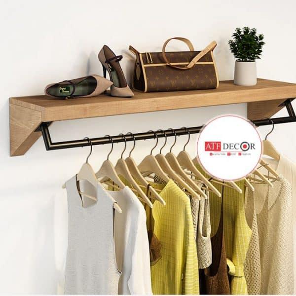 Giá treo quần áo - ATFDC218
