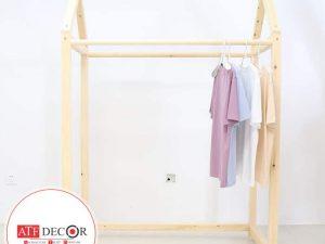 Giá treo quần áo ATFDC227