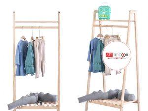 Giá treo quần áo - ATFDC229