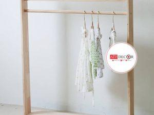 Giá treo quần áo - ATFDC231