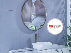 Gương tròn - ATFDC209