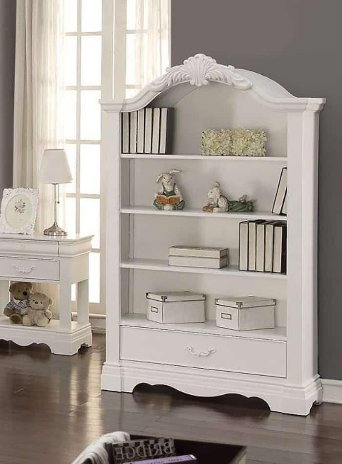 Mẫu tủ phù hợp với phòng ngủ cho trẻ nhỏ