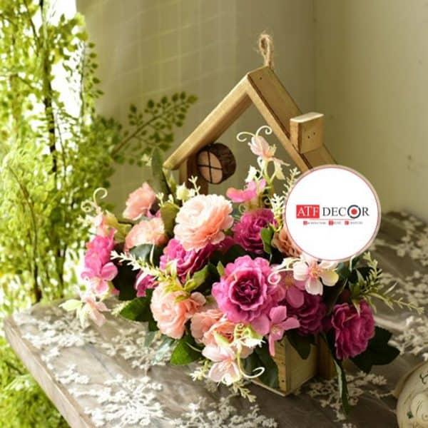 Lọ hoa treo tường - ATFDC221