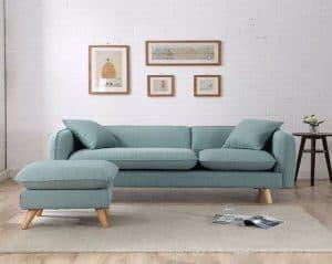 Nên mua sofa hay bàn ghế gỗ | Tư vấn cụ thể cho từng không gian