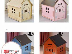 Nhà cho thú cưng - ATFDC237
