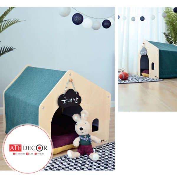 Nhà cho thú cừng - ATFDC240