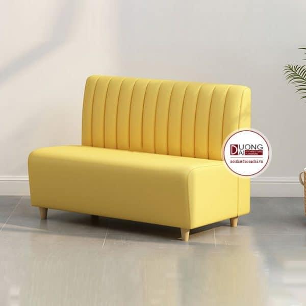 Sofa quán trà sữa - ATFCF205