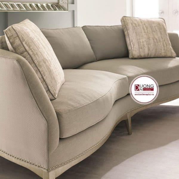 Sofa tân cổ điển Caracole ALLURE - ATFCRC305