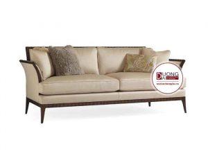 Sofa tân cổ điển Caracole BRIDGE THE GAP - ATFCRC307