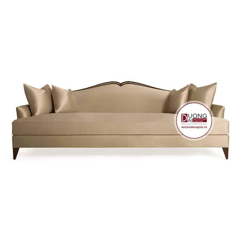 Sofa tân cổ điển CG SARINA cao cấp - ATFCG109