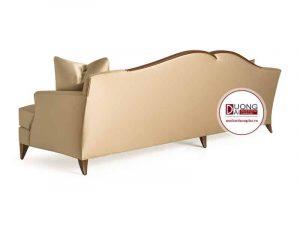 Sofa tân cổ điển - SASKIA 2m4