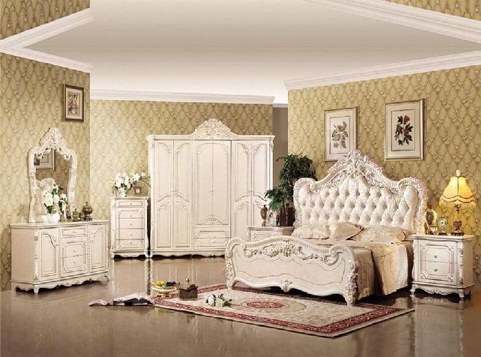 Phong cách Hoàng Gia - Xu hướng thiết kế quý tộc sang trọng