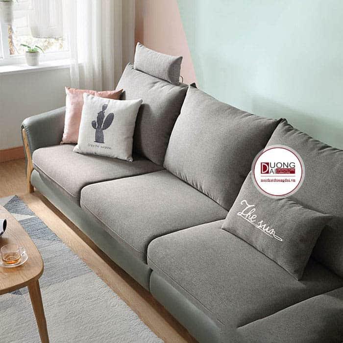 Sofa Góc Nhập Khẩu Chất Lượng Châu Âu | Nội Thất Đương Đại