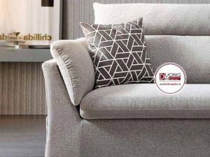 Ghế Sofa Góc Đẹp Sylvan   Hiện Đại   Trẻ Trung - Nội Thất Đương Đại