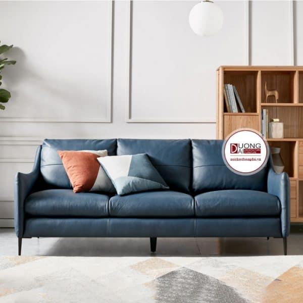 Sofa Da Giá Rẻ Baneway | Mang lại sự sang trọng cho ngôi nhà của bạn