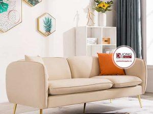 Sofa Da Chữ i Đẹp - Nét Hiện Đại Mới Lạ Cho Căn Phòng