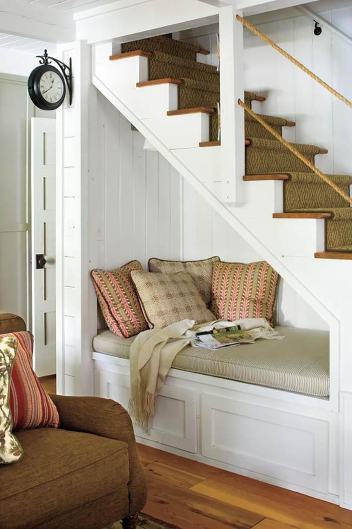 Thiết kế giường nằm tiện nghi, tăng thêm nơi chứa đồ cho gia đình