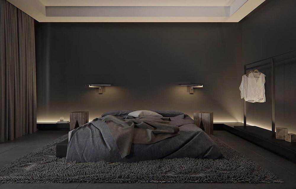 Sự sang trọng trong từng chi tiết nội thất tạo nên không gian siêu đẳng cấp